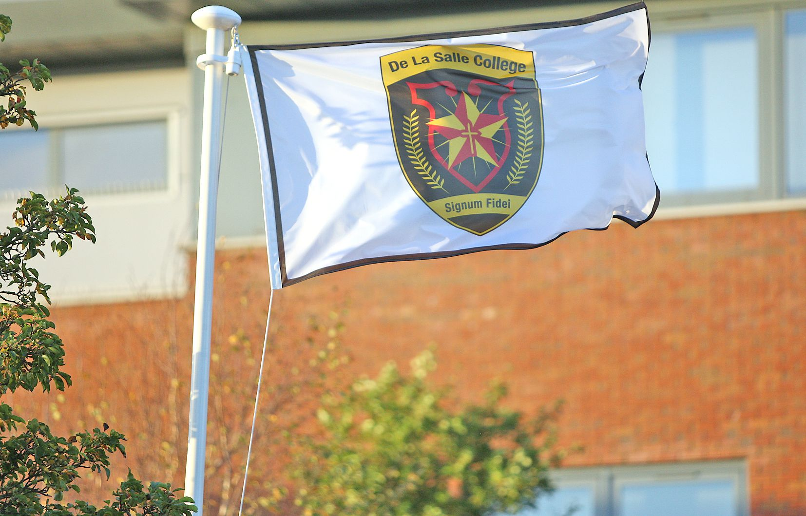 COVID IMPACT: More pupils at La Salle College are self-isolating