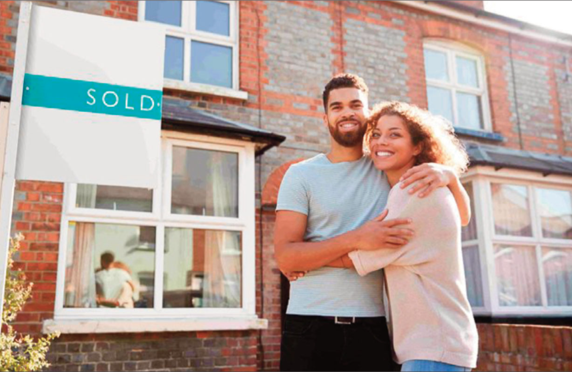 FIRST time buyers are getting more savvy when it comes to getting started on the property ladder.