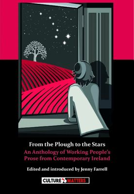 Cropped cover from plough to the stars
