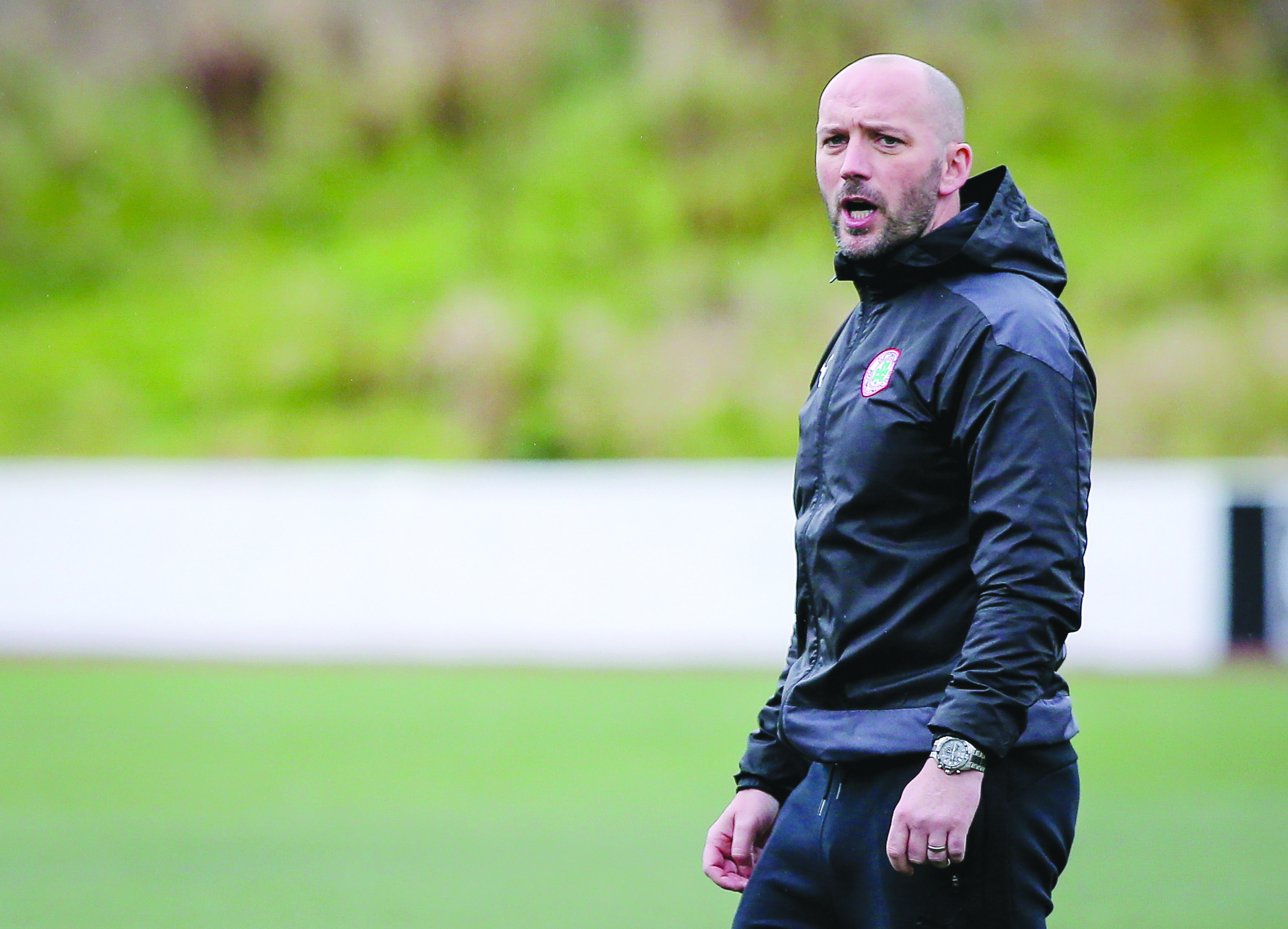 Cliftonville manager Paddy McLaughlin has praised the impact of younger players including Odhran Casey who have come into the team as the Reds endure a luckless period with injuries to key players