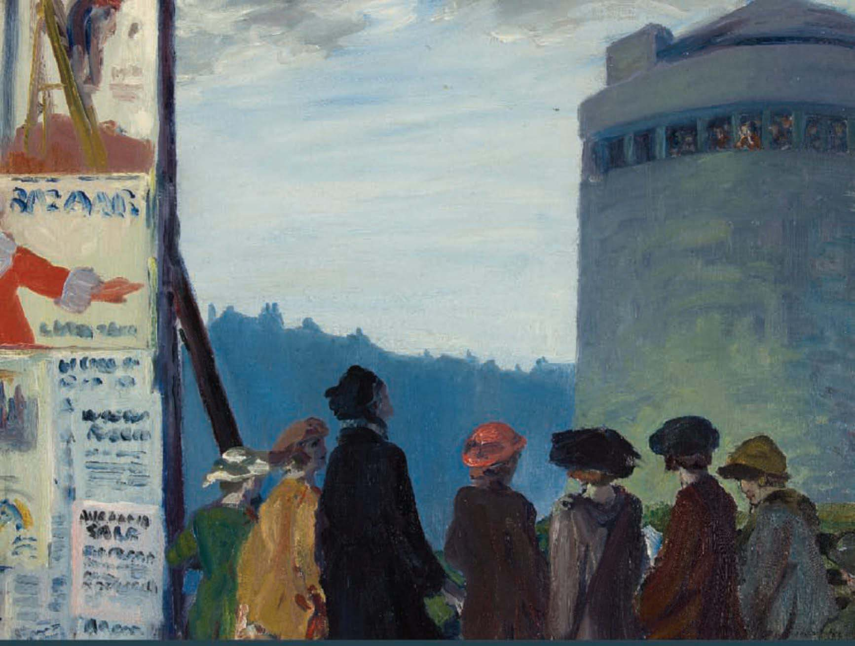 GROUNDBREAKING: Women and the Irish Revolution examines the role that women played in Ireland's revolutionary movements