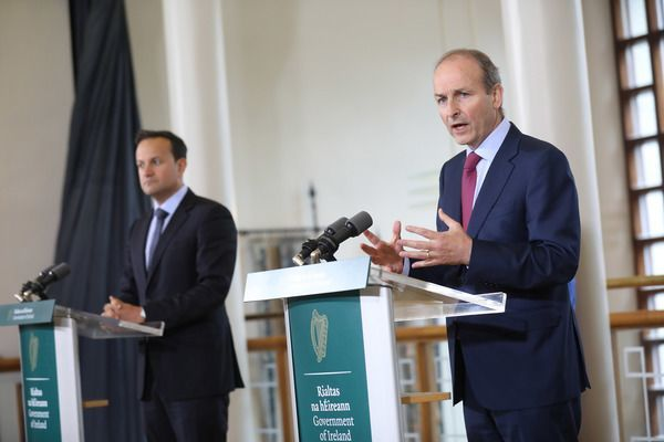 Cropped no fee taoiseach post cabinet press briefing jb3