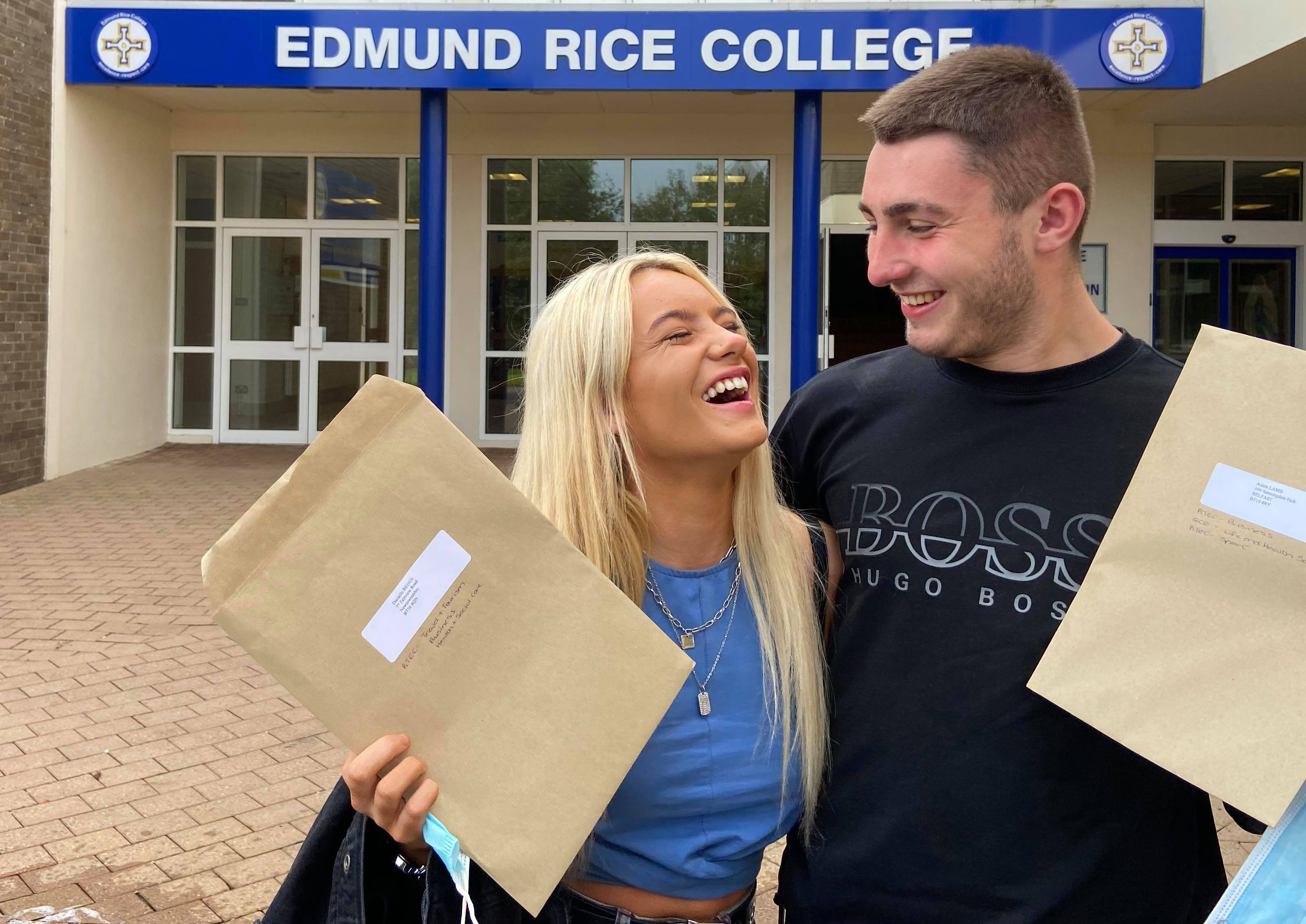 A level results 01