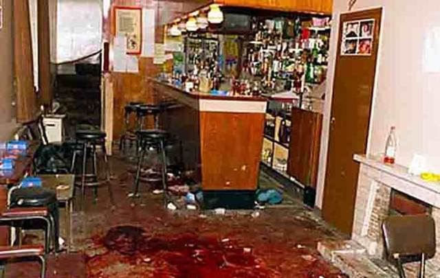 UNNECESSARY: THE NIRPOA's attempt to overturn the Loughinisland report findings caused hurt to victims