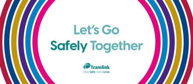 Cropped stay safe translink