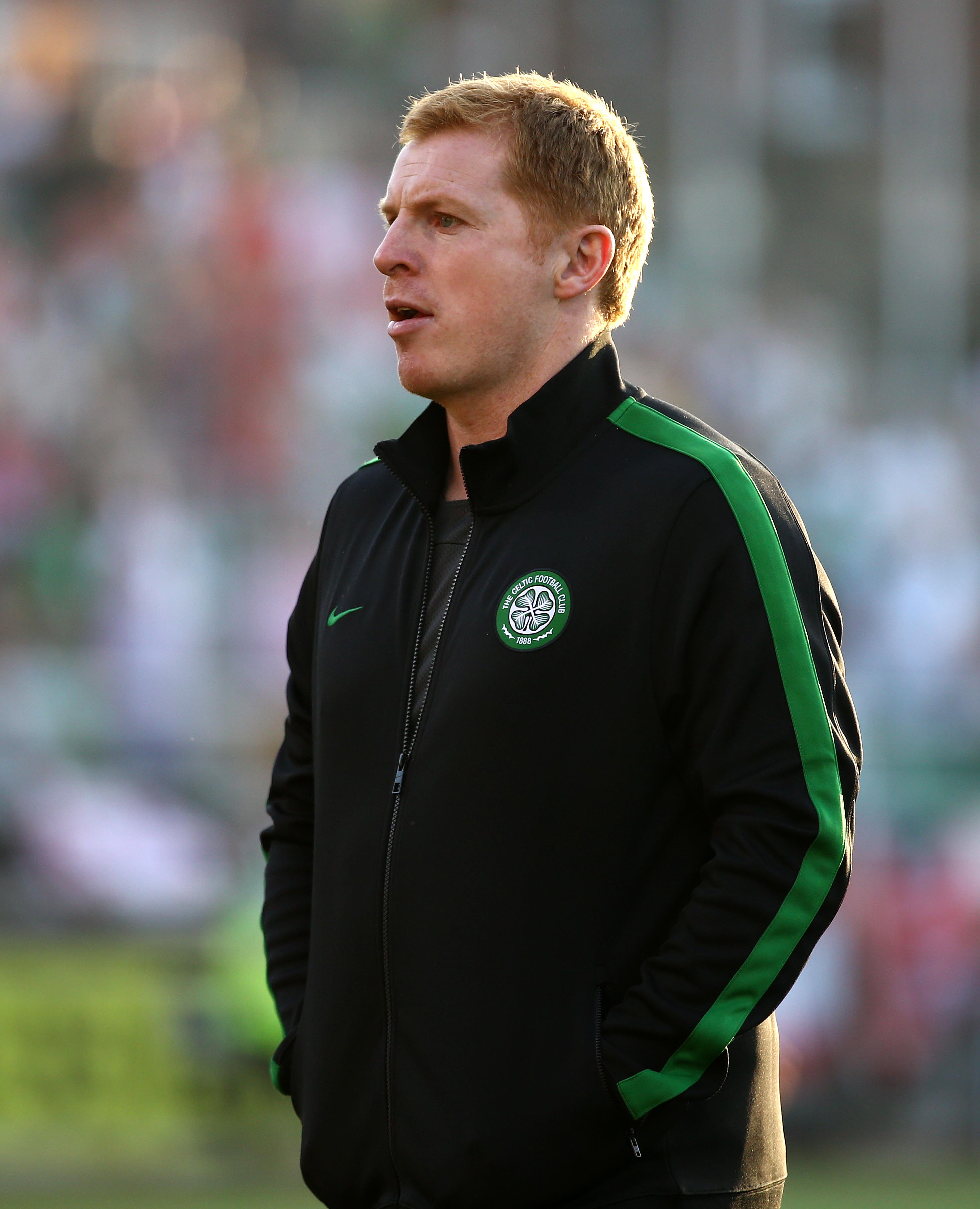 Despite Saturday's disappointment at Ibrox leaving their 10-in-a-row ambitions hanging by a thread, Neil Lennon and his players must not throw in the towel