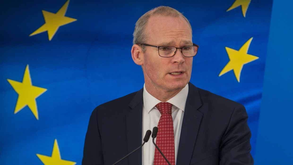 IRISH UNITY FOCUS: The real question is do thousands of people in the North see themselves every bit Irish as Coveney?