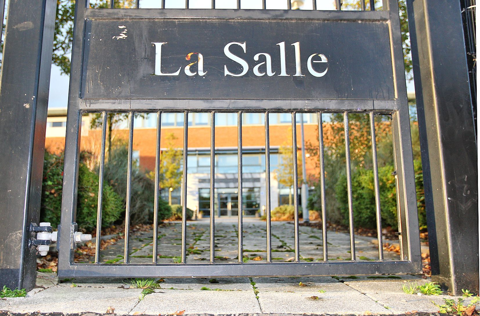 AHEAD OF THE CURVE: De La Salle College have been preparing for another lockdown