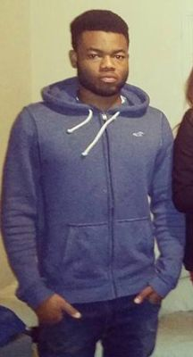 VICTIM: George Nkencho was shot by Gardaí at his home