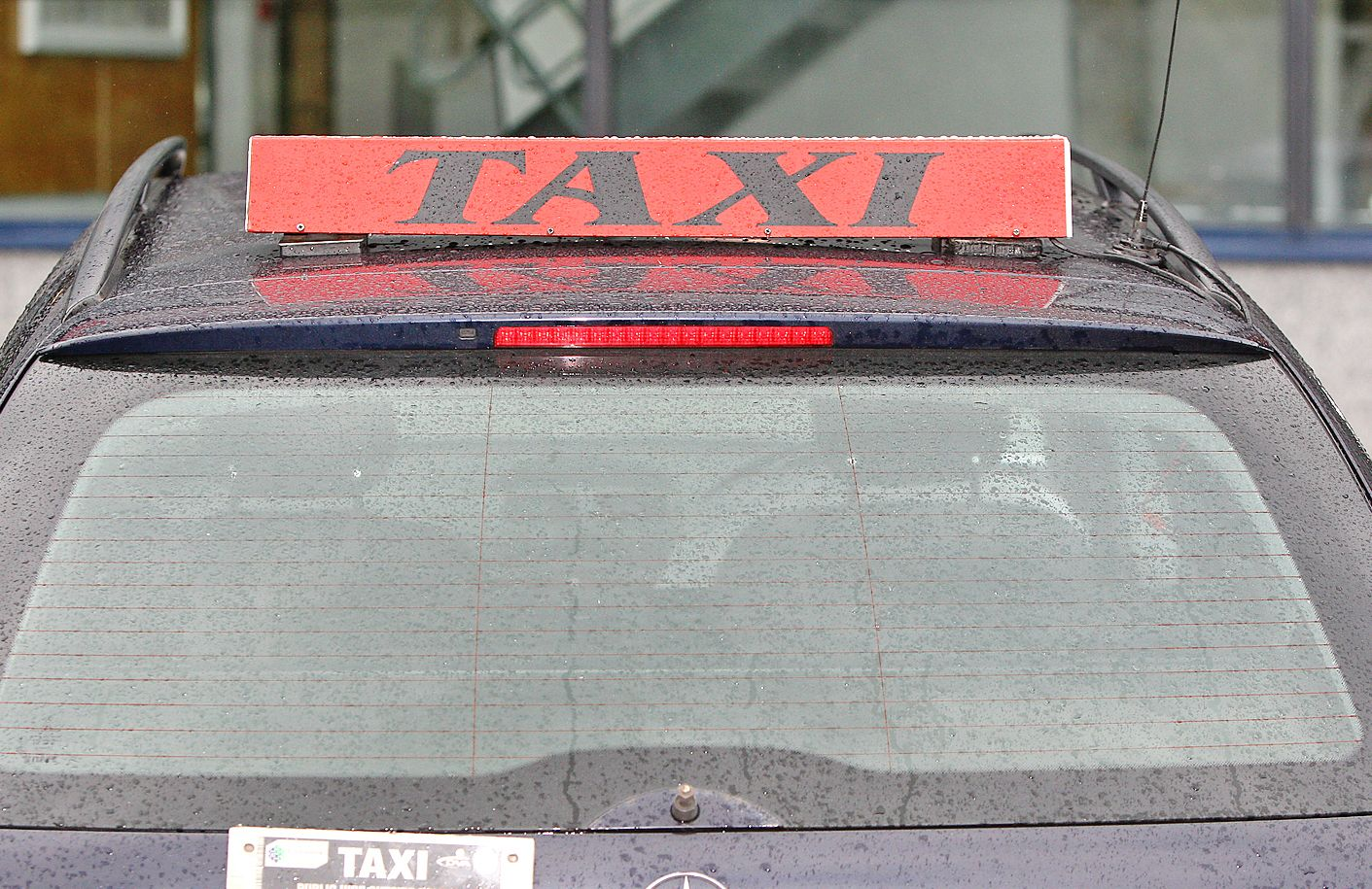 PLIGHT: Some taxi drivers have fallen through the cracks of recent financial assistance schemes