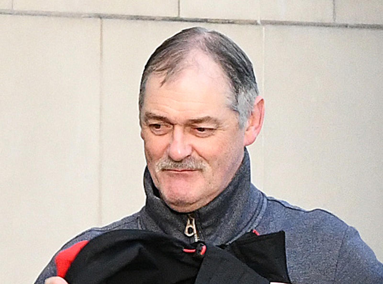 CONDEMNATION: Murder victim Daniel McClean