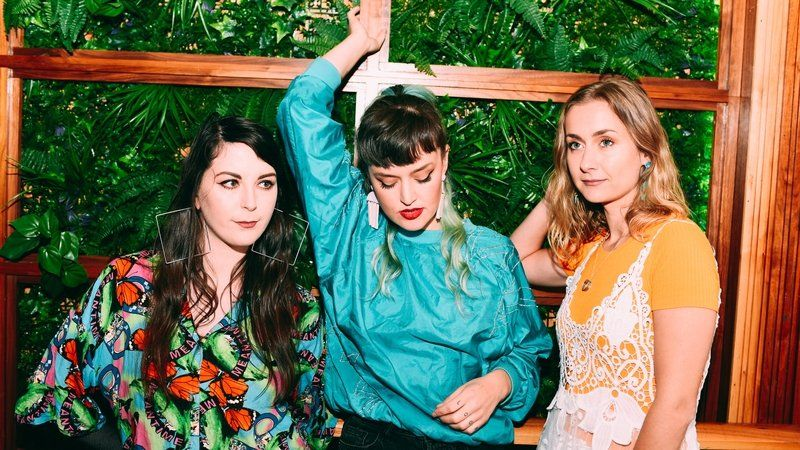 MELODIES:This week we have been treated to a new full length from Wyvern Lingo with 'Awake You Lie'