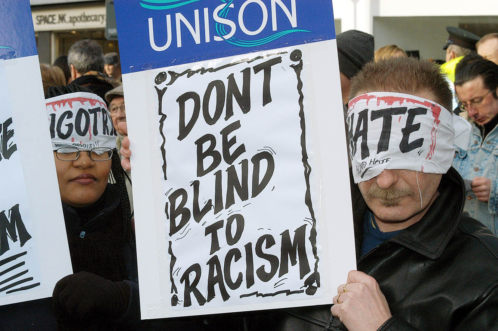 FORWARD THINKING: Making Belfast a Racism Free Zone is a goal well worth pursuing