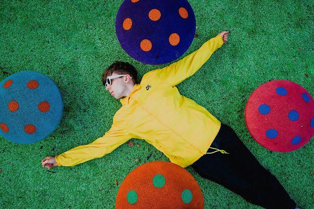 ESSENTIAL LISTENING:Lemonade Shoelace release 'Autopilot Paradise'