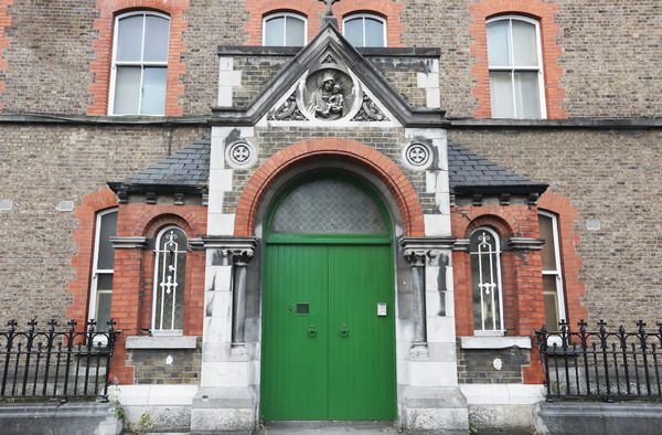 SUFFER THE CHILDREN: The former Magdalene Laundry in Sean McDermott Street, Dublin.