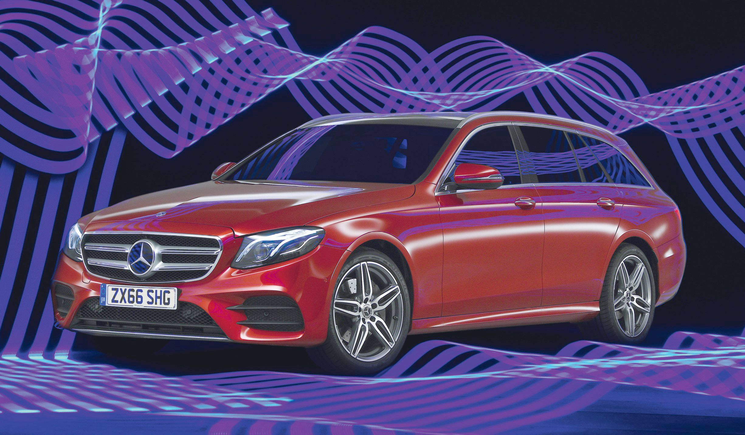 The new 2021 Mercedes model is comprehensively equipped, efficient, frugal and a stylish piece of automotive excellence
