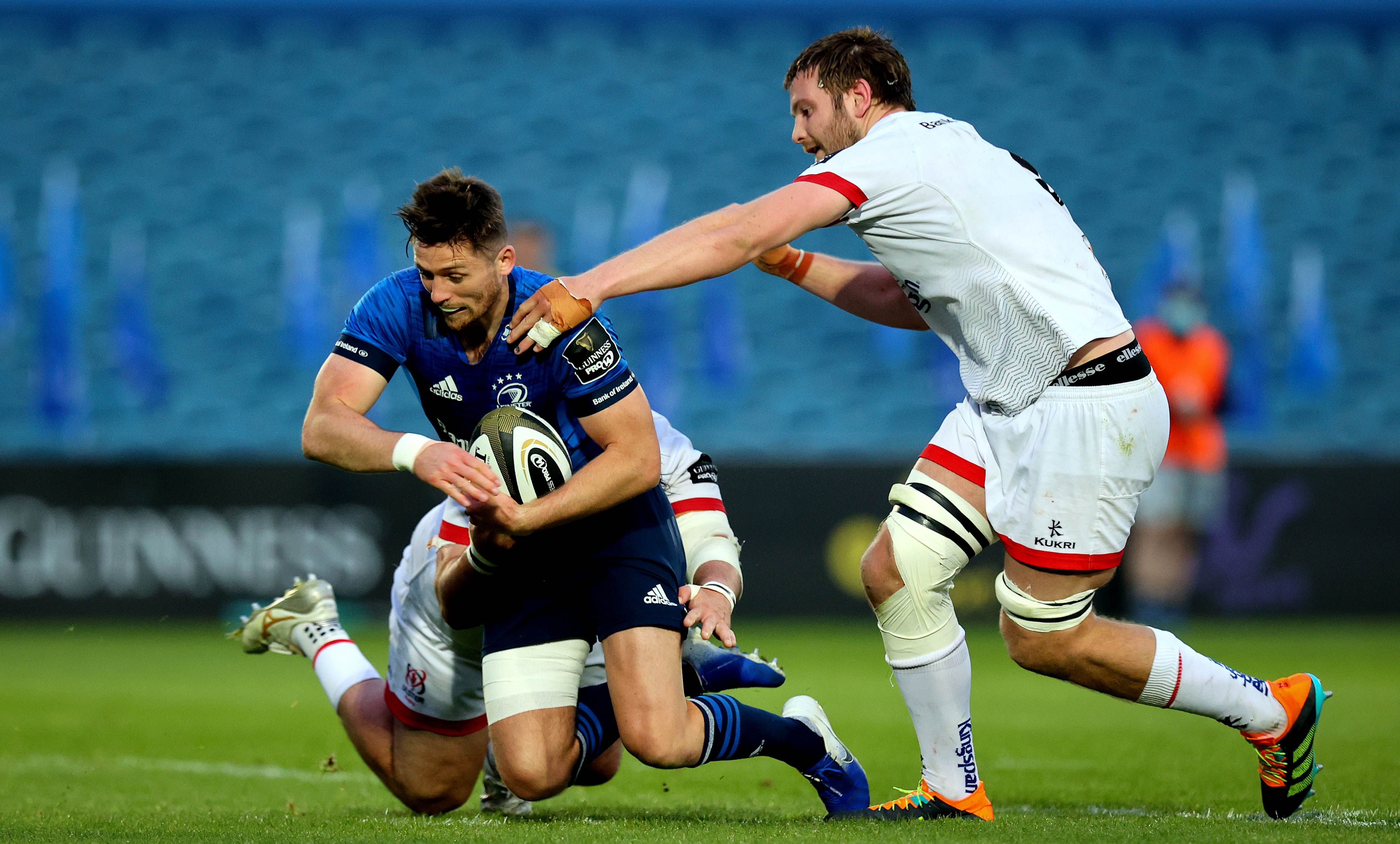 Ulster\'s produced a good performance in defeat to Leinster three weeks ago, but an outbreak of Covid-19 in the squad means they haven\'t played since that game in the RDS