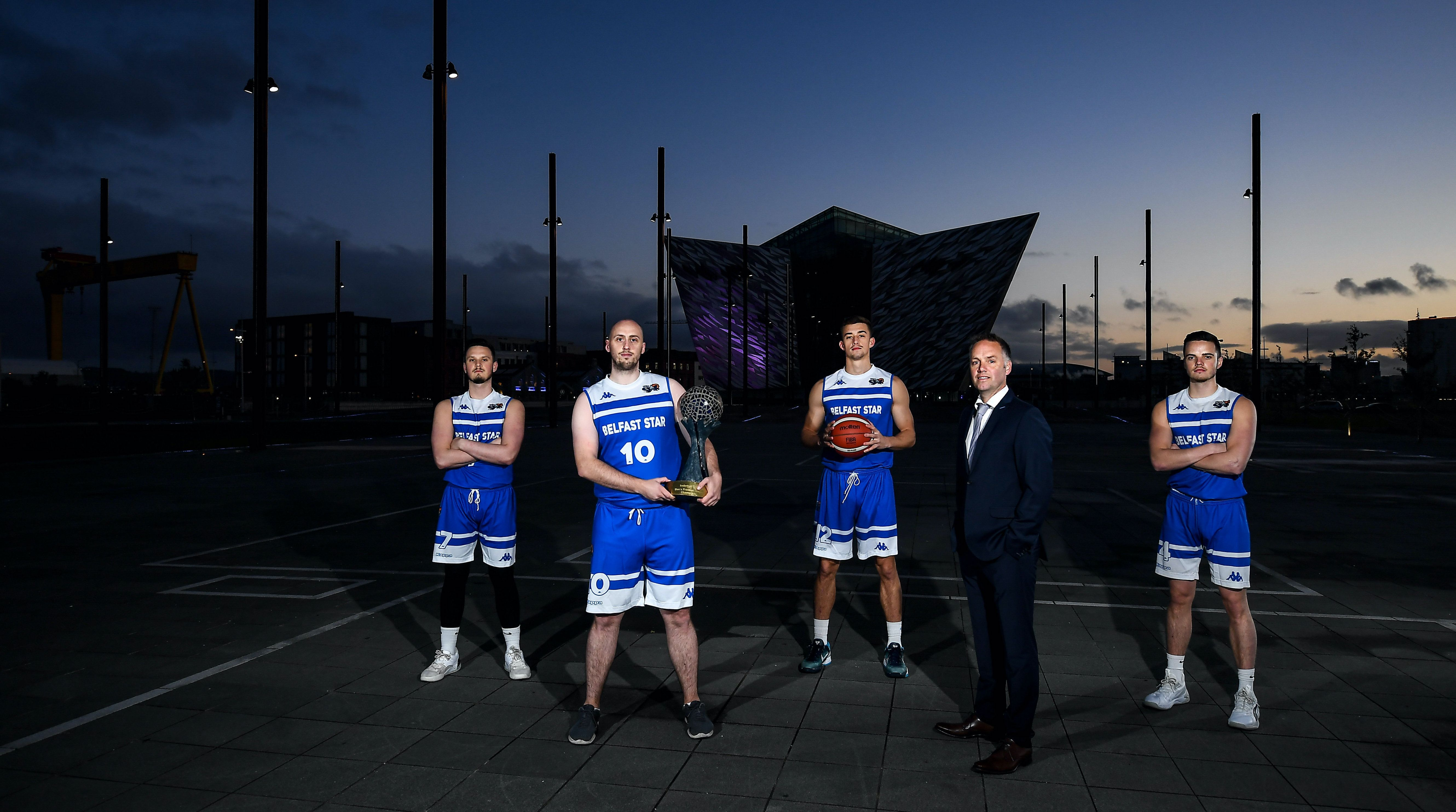 Belfast Star are the defending Super League champions