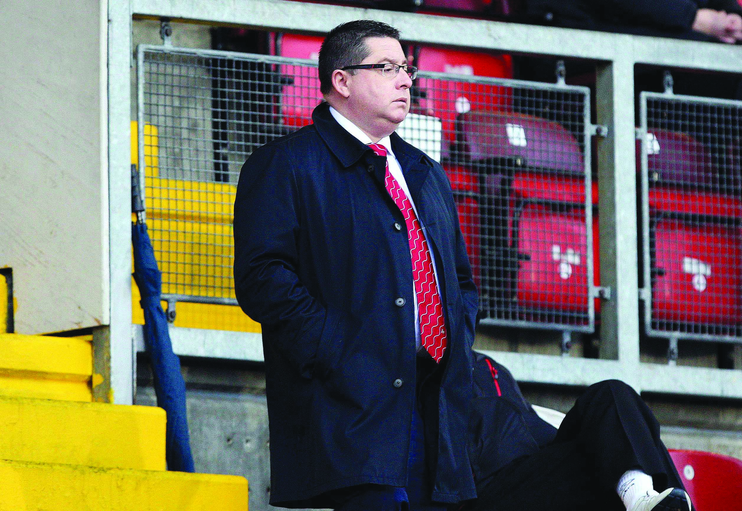 Gerard Lawlor will step down as chairman of Cliftonville Football Club next month after being appointed at the NIFL's first chief executive