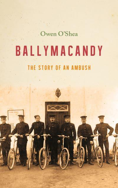 AMBUSH: Through one Kerry engagement is the story of the Tan War told.