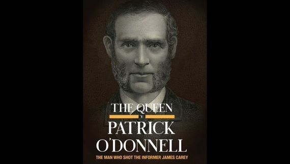 RAILROADED: The Queen v Patrick O\'Donnell