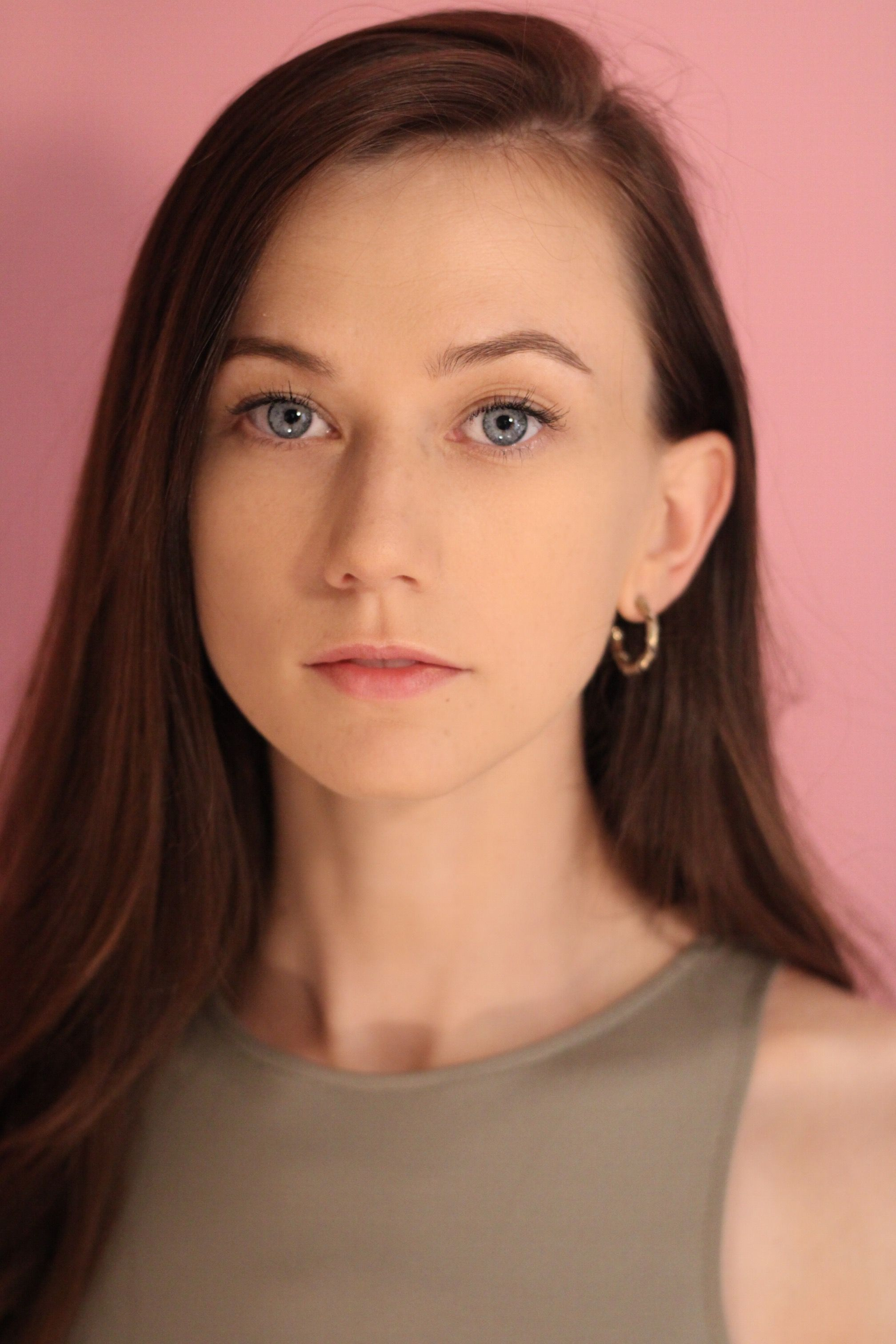 MAKING THE GRADE: Eimheár has starred in a number of roles since moving to New York