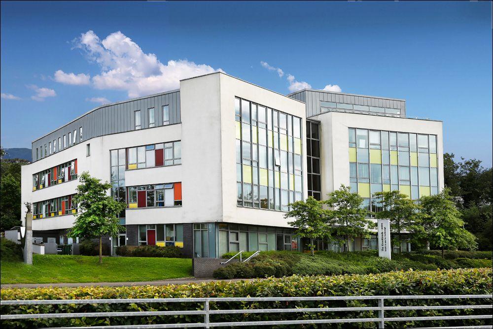 REDUCED HOURS: Knockbreda Health Centre