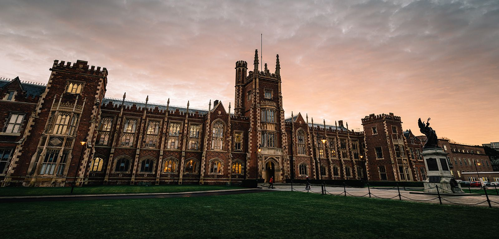 REPORT: Legacy experts at Queen's University Belfast say the British Government\'s proposals for a \'Troubles\' amnesty cannot deliver truth for victims