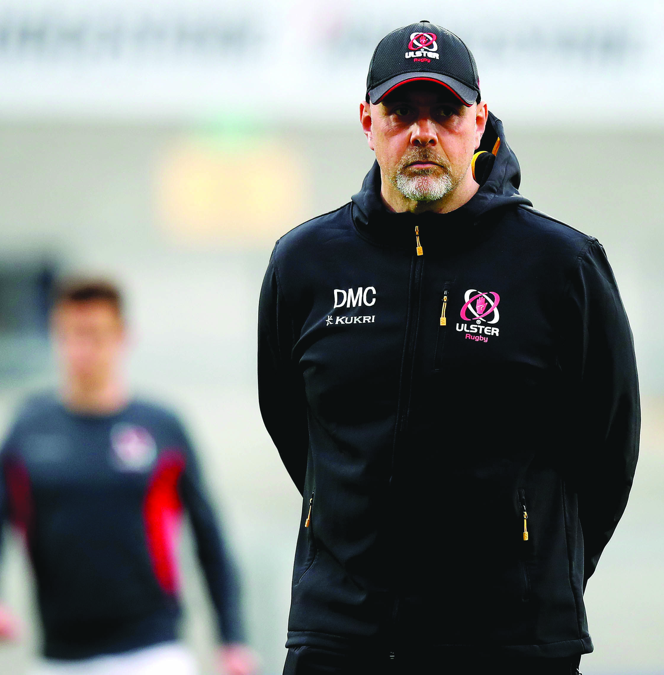 Ulster Head Coach Dan McFarland expects this season to be extremely competitive with four South African clubs now part of the newly created United Rugby Championship