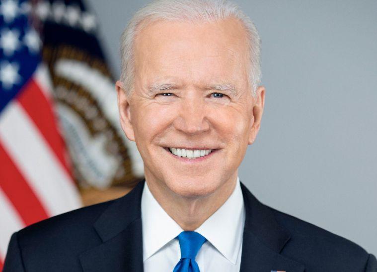 STRAIGHT TALK: Joe Biden