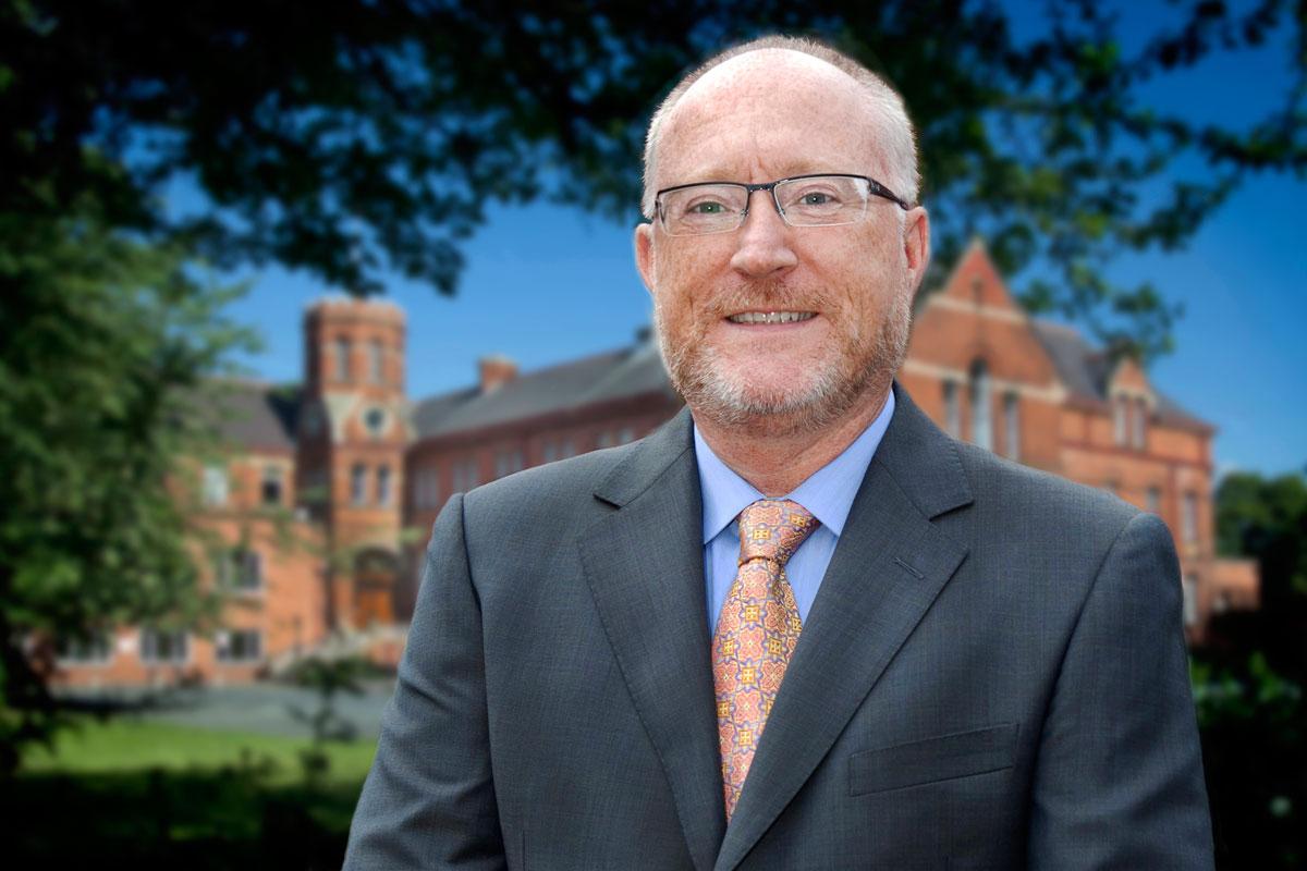 Prof. peter finn