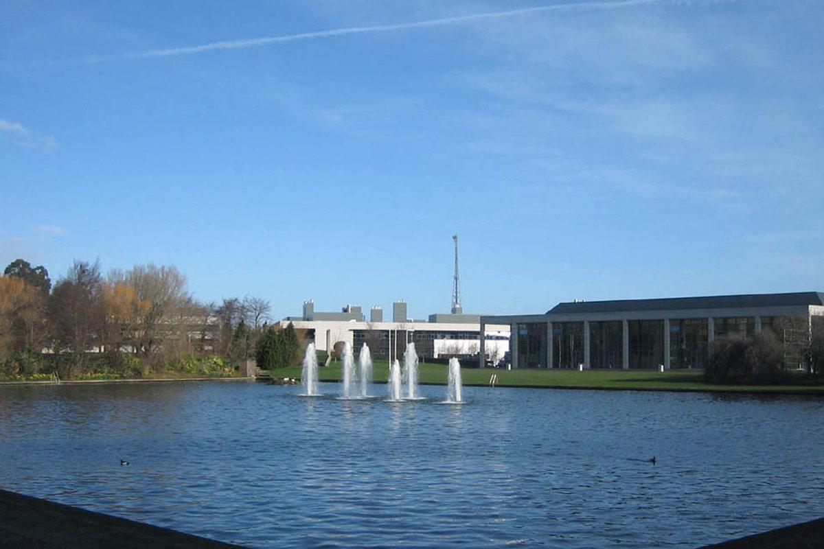 Dublin universitycollege