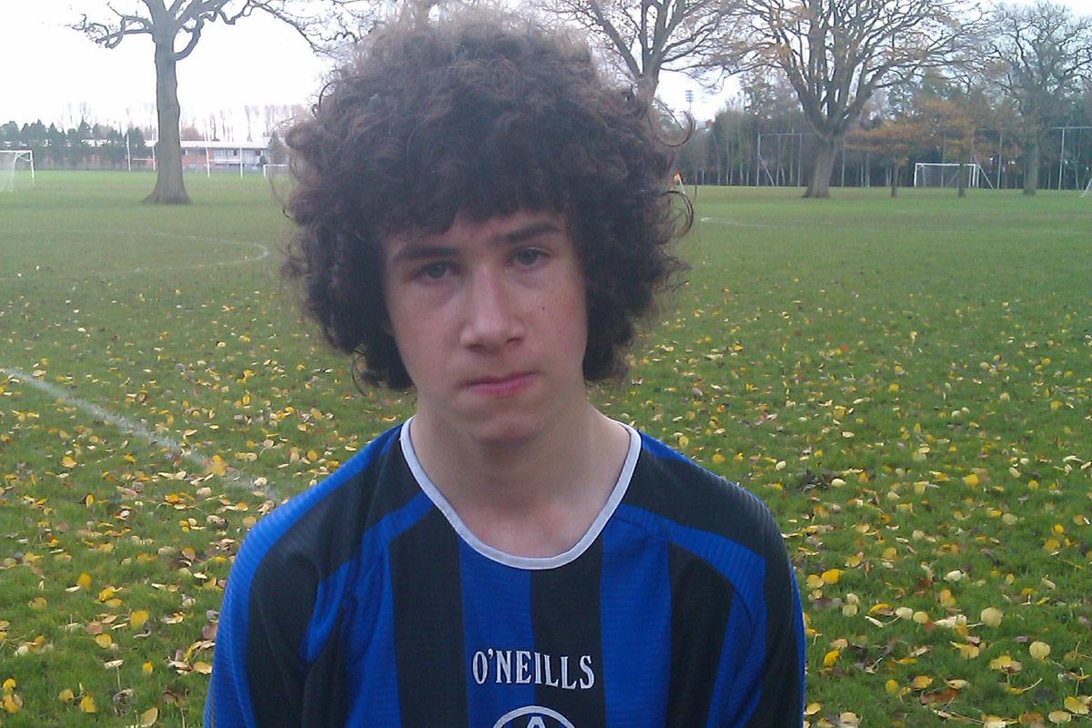 Conor toner 2011