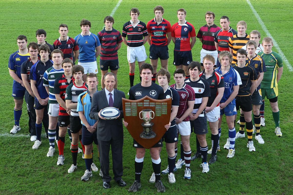 2011 12 northern bank schools cup