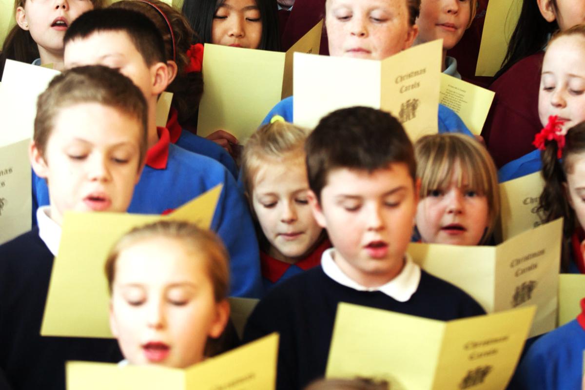 Civic voices choir