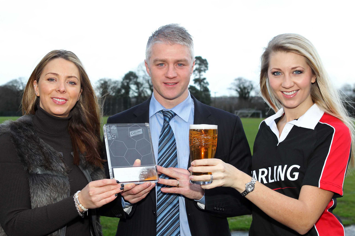 Carling nifwa player of the month 01