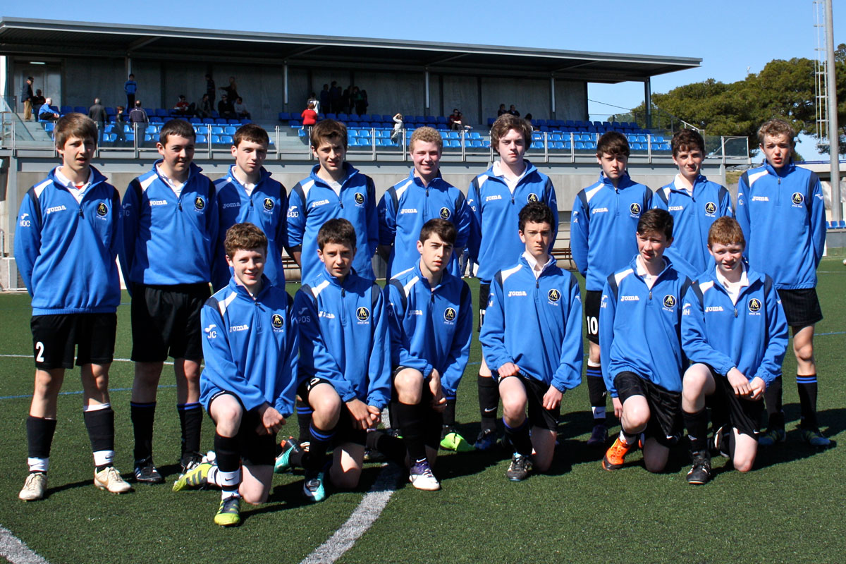 Cambrils teamgroup