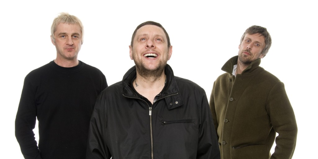 Happy Mondays will be playing West Belfast