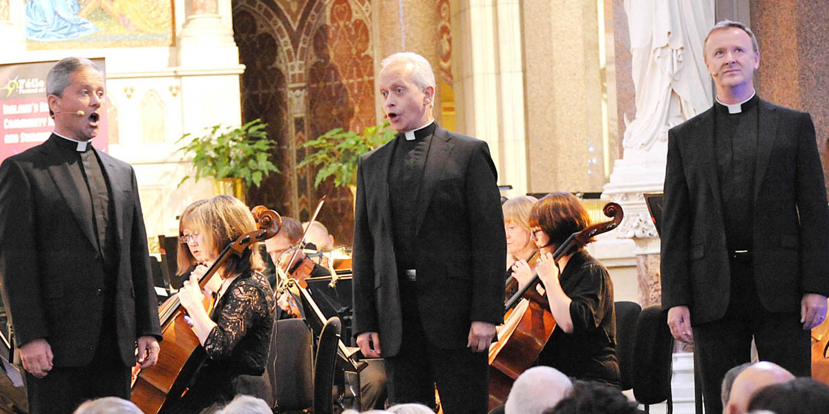 Feile ulster orchestra the priests 9060813