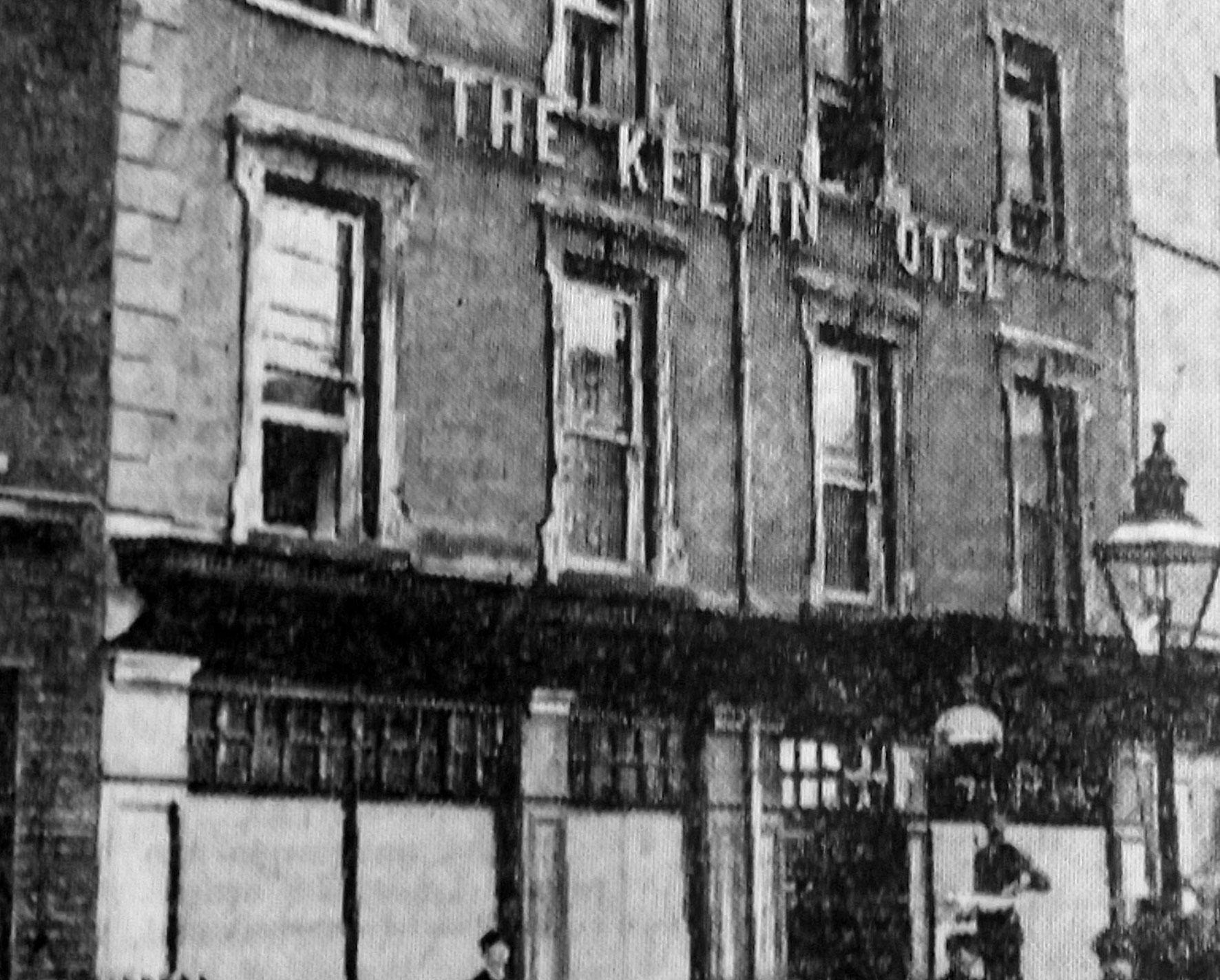 Kelvinhotel