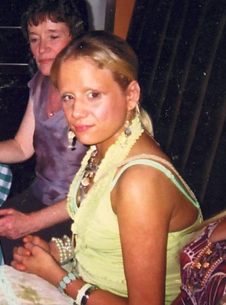 Selina Duffy had lived with paranoid schizophrenia for 20 years before she ended her life last week
