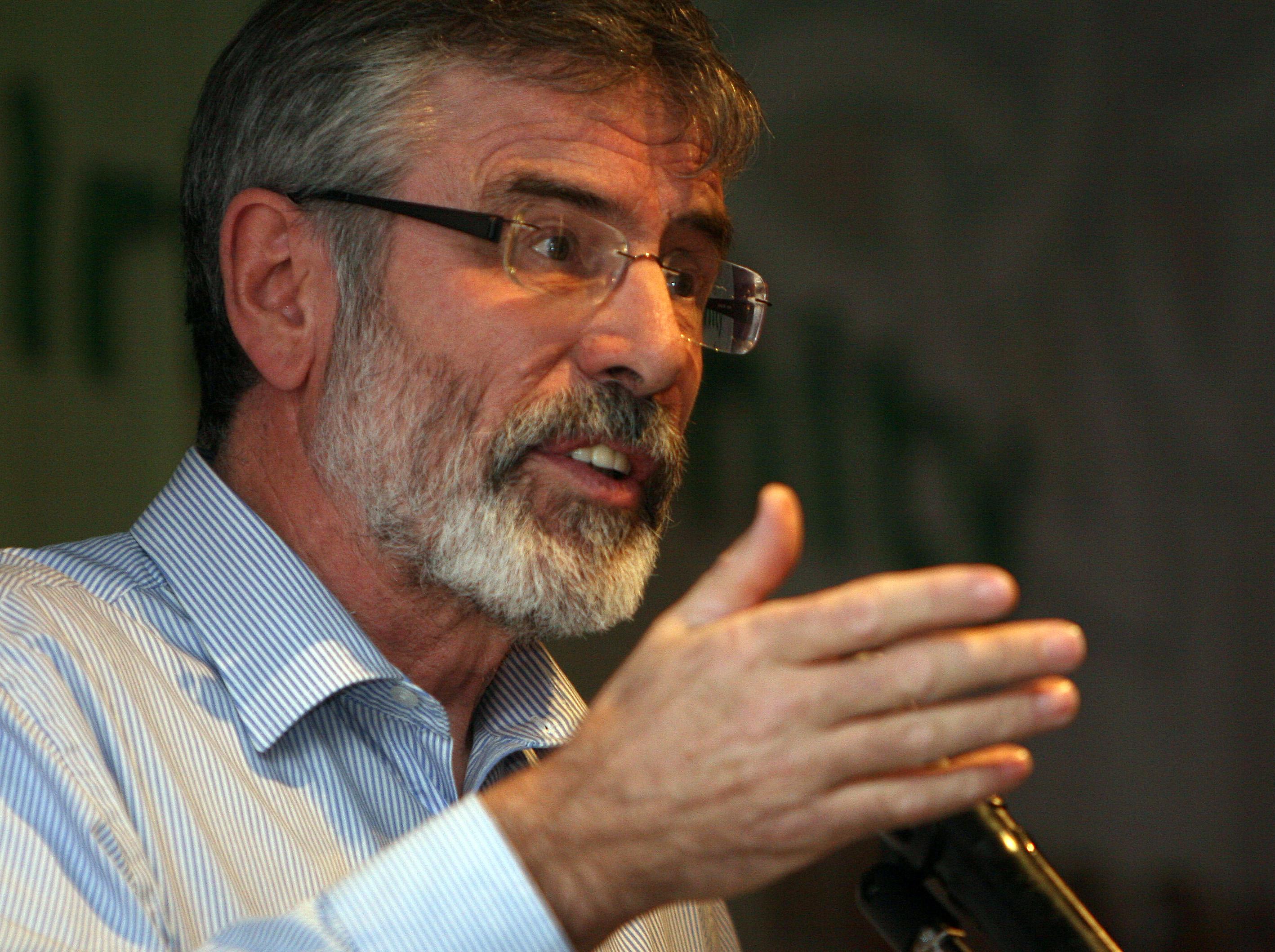 Gerry adams1