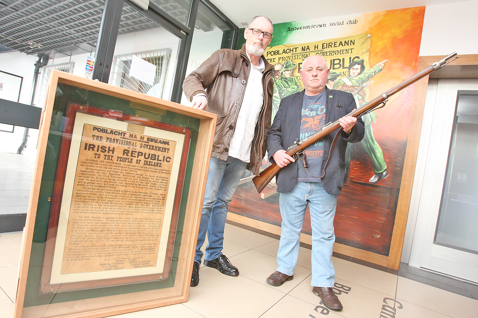 Pd 1916 easter rising exhibition 6251mj16