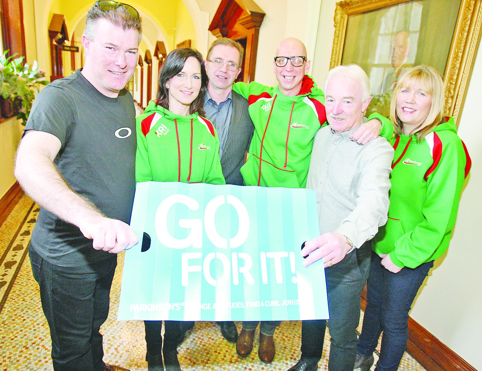 Belfast international running event 3261mj16