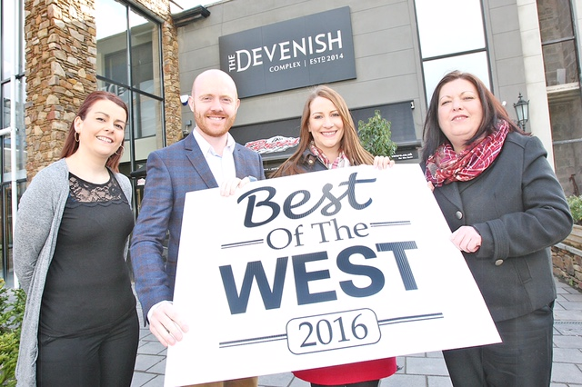 Host Barra Best is joined by Brónach Ní Thuama and Jacqueline O'Donnell from the Andersonstown News, and Alex Megarry of Phoenix Natural Gas