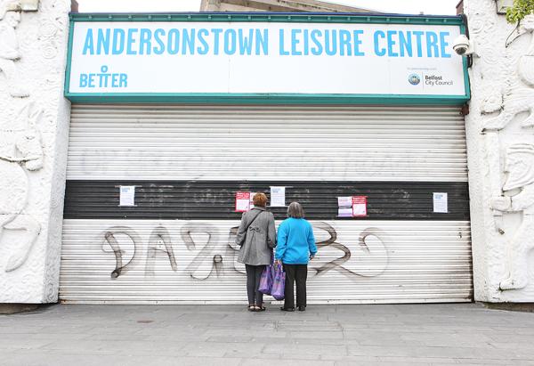 Andersonstown lc strike 2245mj16