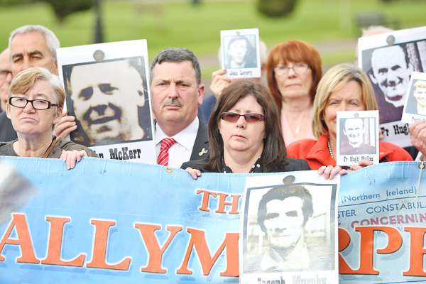 Ballymurphy families sos meeting 3199mj16
