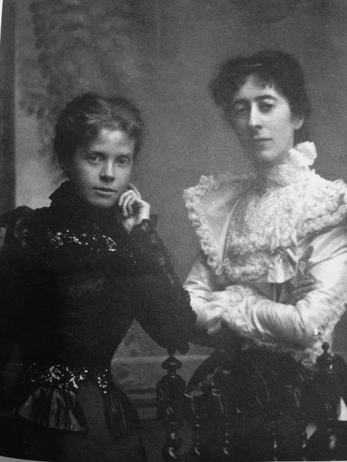 HISTORY: Alice Milligan and Anna Johnston, Irish patriots who deserve to be better remembered