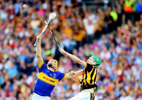 All ireland hurling final