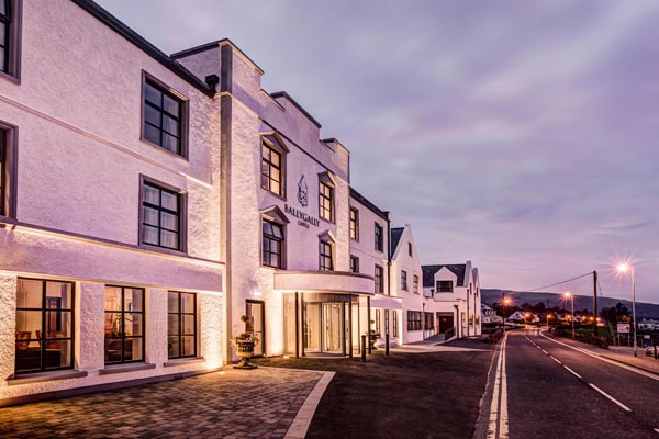Ballygally castle hotel 0641
